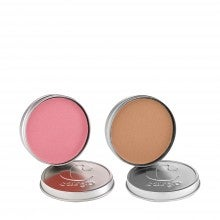 Cargo Blush and Bronzer Duo