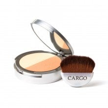 Cargo Hybrid Touch-Up Powder