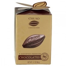 Chuao Chocolatier 8-pack Assorted ChocoPod