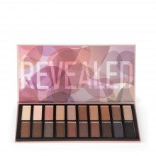 Coastal Scents® Revealed Palette