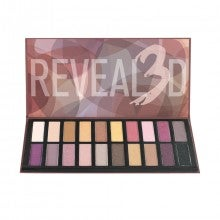 Coastal Scents® Revealed 3 Palette
