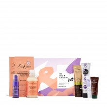 Spend $50+, get a free Coily & Curly Hair Kit