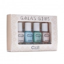 Color Club Gala's Gems Collection