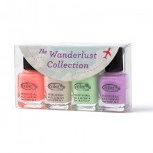 Color Club® Wanderlust Collection