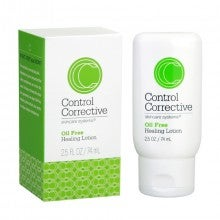 Control Corrective Oil Free Healing Lotion