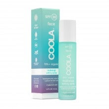 COOLA® Organic Makeup Setting Spray SPF 30