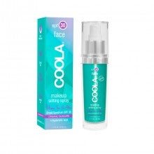 COOLA® SPF 30 Organic Makeup Setting Spray