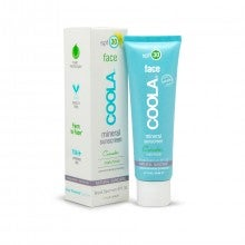 COOLA® Mineral Face SPF 30 Cucumber Matte Finish
