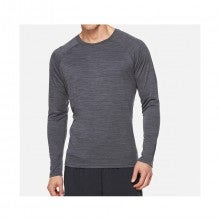 Cory Vines The Path Long Sleeve Shirt in Onyx