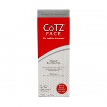 CoTZ® Face Light Skin Tone SPF 40