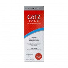 CoTZ® Face Natural Skin Tone SPF 40