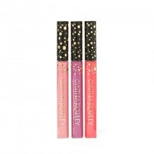 Cynthia Rowley Beauty Creamy Lip Stain Trio