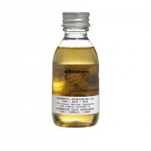 Davines Authentic Nourishing Oil - For Face, Hair, and Body