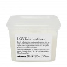 Davines LOVE Curl Conditioner - For Wavy or Curly Hair