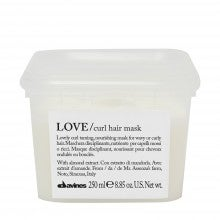 Davines LOVE Curl Mask - For Wavy or Curly Hair