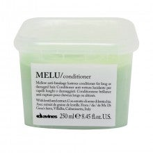 Davines MELU Conditioner - For Damaged or Long Hair