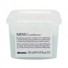 Davines MINU Conditioner - For Color-Treated Hair