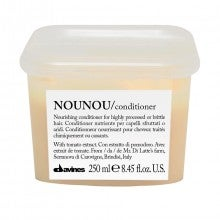 Davines NOUNOU Conditioner - Nourishing Conditioner