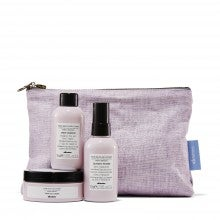 Davines Your Hair Assistant Mild Travel Kit - For Fine to Medium Hair
