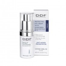 DDF® Protective Eye Cream with Sunscreen Broad Spectrum SPF 15