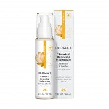 derma e® Vitamin C Renewing Moisturizer