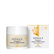 derma e® Vitamin C Intense Night Cream