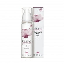 derma e® Overnight Peel with AHAs