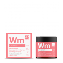 Dr. Botanicals Watermelon Superfood 2-in-1 Cleanser & Makeup Remover