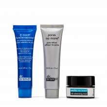 Spend $35+ on dr. brandt®, get a free dr. brandt® skincare sample trio