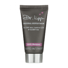 Dr. Lipp Original Nipple Balm for Lips - 0.5 oz.