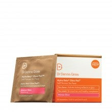 Dr. Dennis Gross Skincare Alpha Beta® Intense Glow Pad™ For Face - 20 Pack