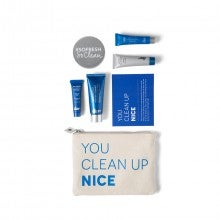 dr. brandt® Exclusive Clean Up Nice Kit