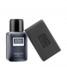 Erno Laszlo Detoxifying Double Cleanse Travel Set