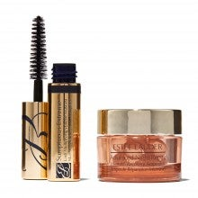 Spend $35+ on Estée Lauder, get a free Estée Lauder Advanced Night Repair Intensive Recovery Ampoules and Sumptuous Extreme Lash Multiplying Volume Mascara deluxe sample duo