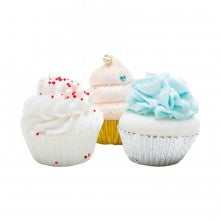 Feeling Smitten Limited Edition Bath Bomb Trio
