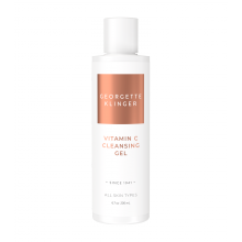 Georgette Klinger Vitamin C Cleansing Gel