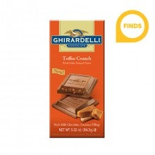 Ghirardelli® Chocolate Bar