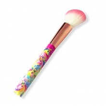 Spend $35+, get a free Glamour Dolls x Lisa Frank Angled Blush Brush