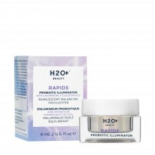 H2O+ Beauty Rapids Probiotic Champagne Illuminator