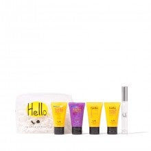 Harvey Prince Hello Travel Set