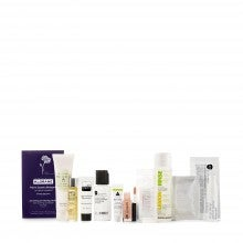 Receive a free 11-piece bonus gift with your $50+ of full-size products from the Birchbox Shop purchase