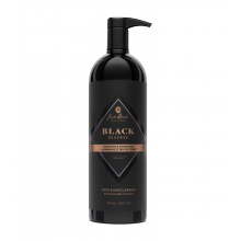 Jack Black Black Reserve Body & Hair Cleanser 33 Fl Oz