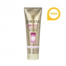 Jergens® BB Body Perfecting Skin Cream