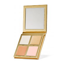 Jouer Cosmetics Lucky & Luminous Crème Highlighter Palette