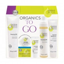 Juice Beauty® Daily Essentials Organics To Go