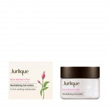 Jurlique Rose Moisture Plus Revitalising Gel-Lotion
