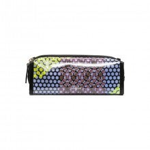 Kate Spade Saturday Rectangle Cosmetic Case in Cross Dots