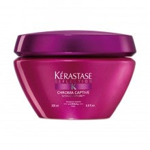 Kérastase Réflection Masque Chroma Captive - Masque for Color Treated Hair