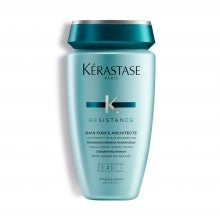Kérastase Résistance Bain Force Architecte - Shampoo for Damaged Hair