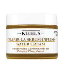 Kiehl's Calendula Serum-Infused Water Cream - 1.7 oz.